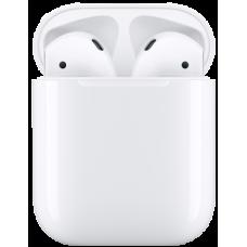 Apple AirPods 2 поколения