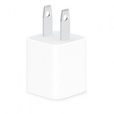 Адаптер питания Apple USB 5 Вт (USA)