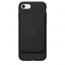 Smart Battery Case для iPhone 7, черный