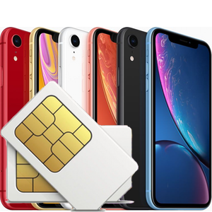 iPhone XR 2 sim