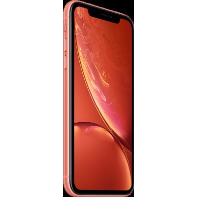 iPhone XR 64GB коралловый