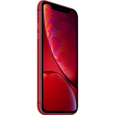 iPhone XR 128GB красный (PRODUCT)RED