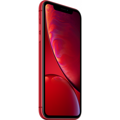 iPhone XR 64GB красный (PRODUCT)RED