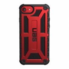 Чехол UAG Monarch iPhone 7 / 8, красный