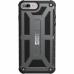 Чехол UAG Monarch iPhone 7 plus / 8 plus, графитовый
