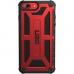 Чехол UAG Monarch iPhone 7 plus / 8 plus, красный