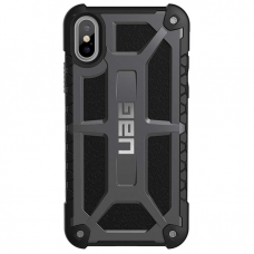 Чехол UAG Monarch iPhone X / XS, серый