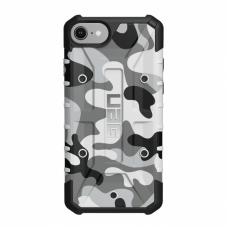 Чехол UAG Pathfinder iPhone 8, арктический камуфляж