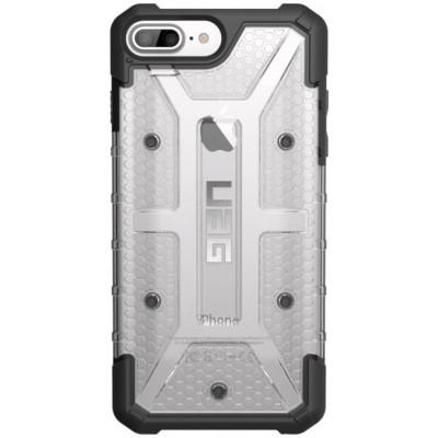 Чехол UAG Plasma iPhone 8 plus, прозрачный