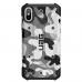 Чехол UAG Pathfinder iPhone X / XS, арктический камуфляж