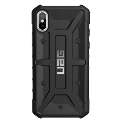 Чехол UAG Pathfinder iPhone X / XS черный