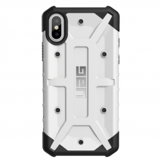 Чехол UAG Pathfinder iPhone X / XS белый