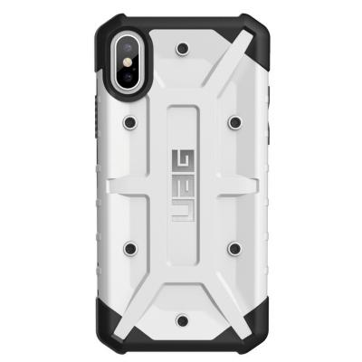 Чехол UAG Pathfinder iPhone X / XS белый