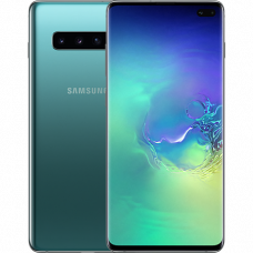 Samsung Galaxy S10+ 128Gb Prism Green (аквамарин)