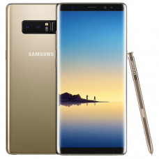 Samsung Galaxy Note8 64Gb Maple Gold (желтый топаз)