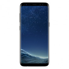 Samsung Galaxy S8 64Gb Midnight Black (Черный бриллиант)