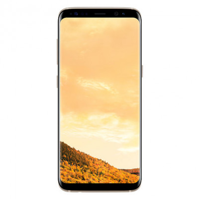 Samsung Galaxy S8 64Gb Gold (Желтый топаз)