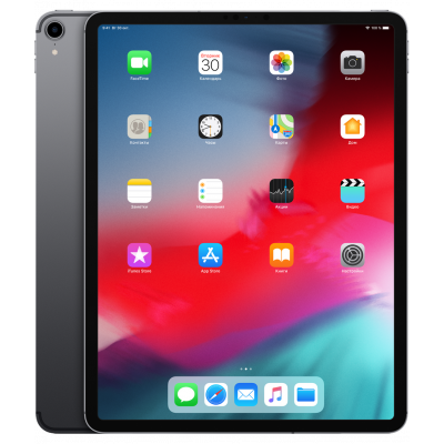 iPad Pro 12.9 256Gb Wi-Fi Cellular Space Gray