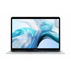 MacBook Air 2018 256 ГБ silver MREC2