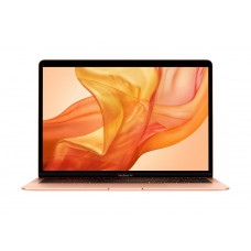 MacBook Air 2018 128 ГБ gold MREE2