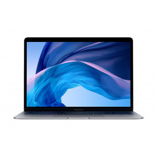 MacBook Air 2018 128 ГБ space gray MRE82