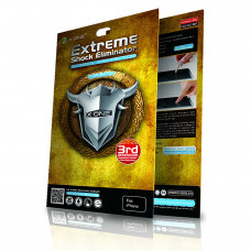 Защитная пленка X-One Extreme Shock Eliminator iPhone 5S/SE