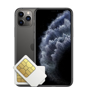 iPhone 11 Pro 2 SIM