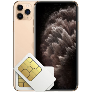 iPhone 11 Pro Max 2 SIM