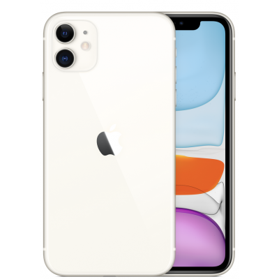 iPhone 11 256GB White