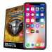 Защитная пленка X-One Extreme Shock Eliminator iPhone X