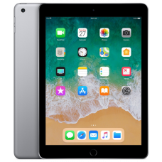 iPad 2018 128Gb Wi-Fi Space Gray