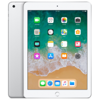 iPad 2018 128Gb Wi-Fi Silver