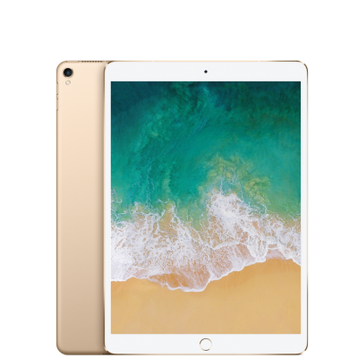 iPad Pro 10.5 256Gb Wi-Fi Cellular Gold