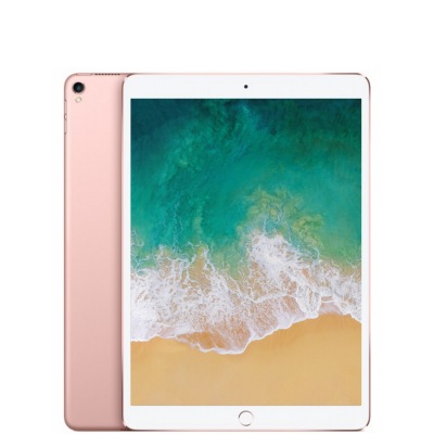 iPad Pro 10.5 256Gb Wi-Fi Cellular Rose Gold