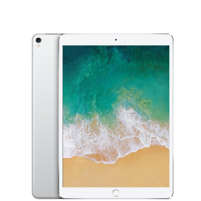 iPad Pro 10.5 256Gb Wi-Fi Cellular Silver