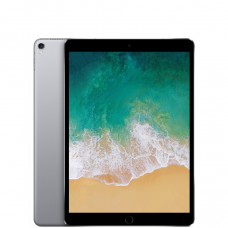 iPad Pro 10.5 256Gb Wi-Fi Cellular Space Gray