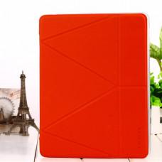 Чехол для iPad 9.7 2017/2018 красный