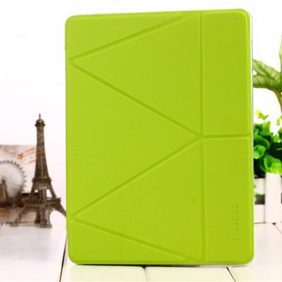 Чехол для iPad 9.7 2017/2018 зеленый