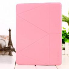 Чехол для iPad 9.7 2017/2018 розовый