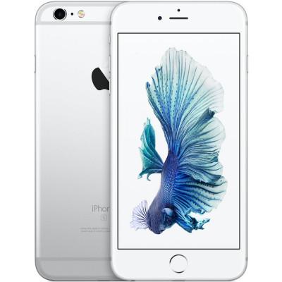 iPhone 6S 64Gb Silver - Apple Certified Pre-Owned (как новый)