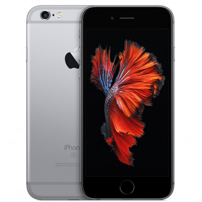 iPhone 6S 64Gb Space Gray - Apple Certified Pre-Owned (как новый)