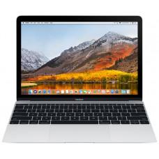 MacBook 12 дюймов 256 ГБ MNYH2 серебристый