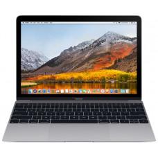 MacBook 12 дюймов 256 ГБ MNYF2 серый космос