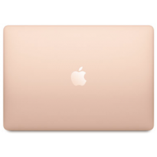 Macbook Air (2019) Retina Gold 1,6 GHz, 8GB, 128GB MVFM2