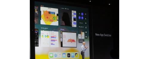Новый iPad Pro 2017