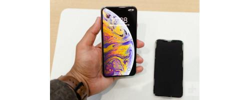 Заказать новый iPhone XS в Самаре