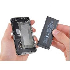 Замена аккумулятора iPhone 4