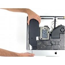 Ремонт после попадания жидкости iMac