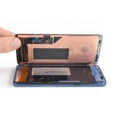 Замена стекла (переклейка) Samsung Galaxy S9