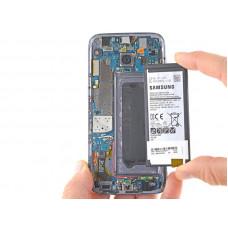 Замена аккумулятора Samsung Galaxy S7